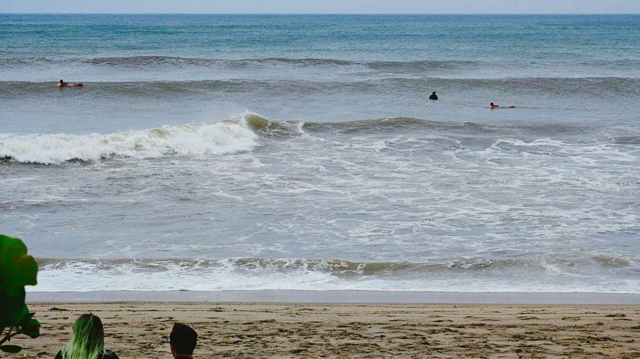 Boca Raton Sea