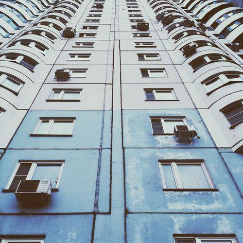 Urban Geometry Moscow