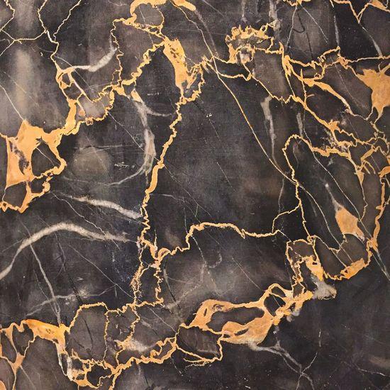 Marble Marbledstone Museum Glyptothek Glyptoteket Copenhagen Denmark Copenhagen, Denmark Pedistal Black Yellow