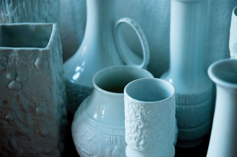 Porcelain containers for sale