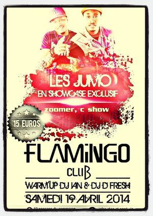 Le Flamingo Club