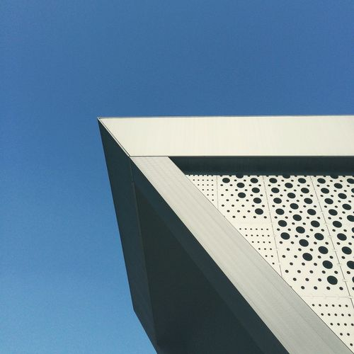 Michel Gondry exhibition EyeEm Best Shots - Architecture Architecture architectural detail vscocam