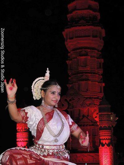 ODC dance . (mangalayatan) Mulehumen StrayHumanity SastaFotu Bharat India Aligarh