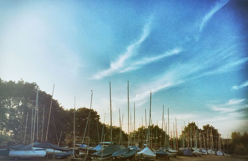 Boats Boats And Moorings Boats And Sky Boat Masts Masts Sailing Sailing Club