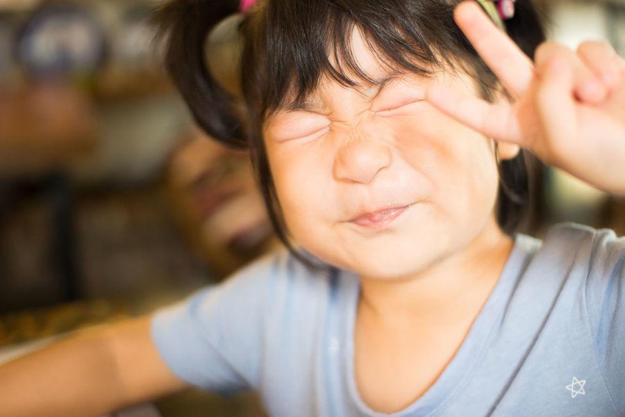 Asian Girl Childhood Cute Cute Little Girl Doughter  Girl Littlelady Lovely