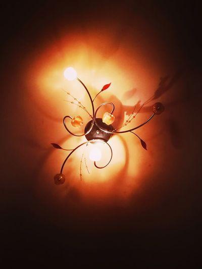 Let your light shine. Broken Lights Light Shadow Round N Round