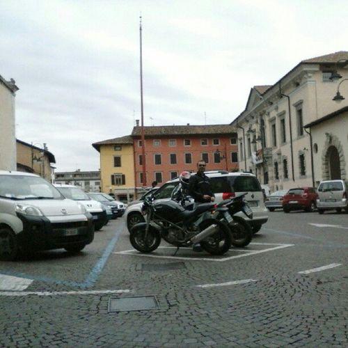 Ducati My Love