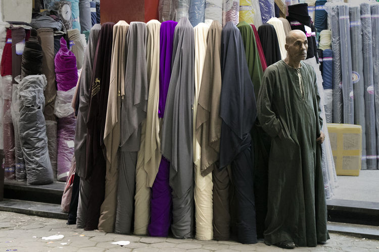 Clothing Retail
