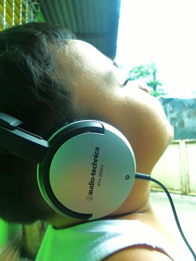 My music Buhawi Audiotechnica Samsungs4zoom Headset Samsungphotography Earphones Son Littleboy Music Sound