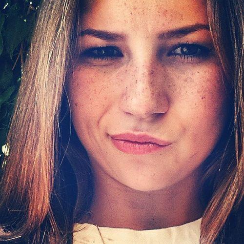 Freckles Russiangirlsss_ Cute Nuh israeligirls israel russian prettygirls pretty sweet