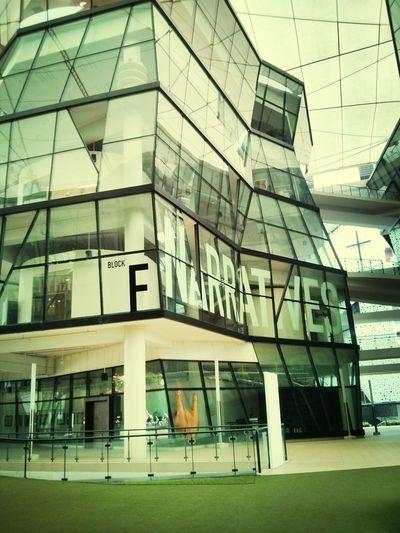 Art College Architecture