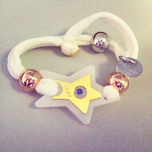 Fluo Bracelets