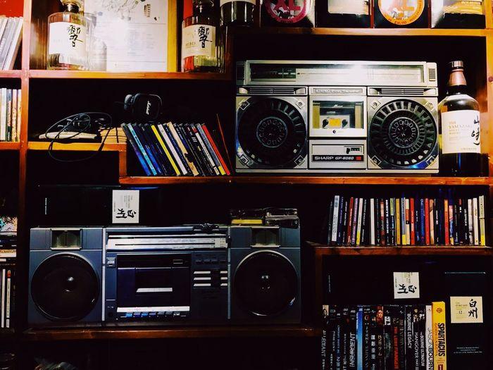 Shelf Indoors
