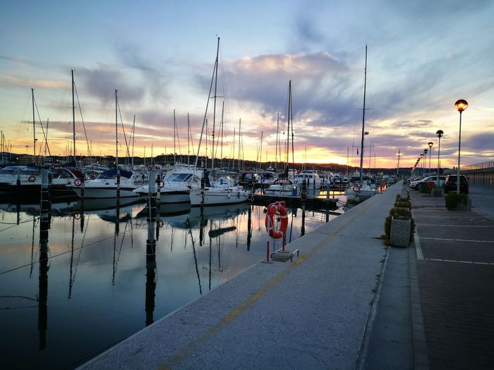 Fano MarinadeiCesari Tramonto Sunset Investing In Quality Of Life