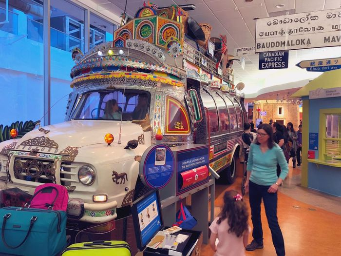 Hull Quebec Arts Culture And Entertainment Canada Canadian Museum Of History Children's Museum History Real People Transportation