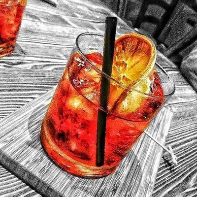 Americano Cocktail Barman Followher  Followhernow Follo4follow Verona
