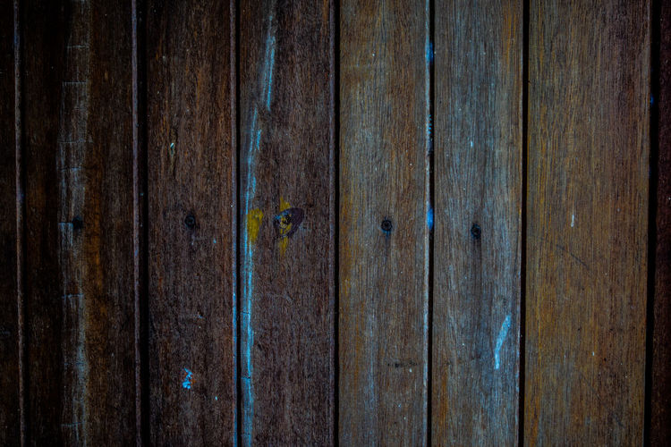 Wood ลายไม้ไทย ประตู Backgrounds Close-up Day Full Frame No People Outdoors Plank Textured  Wood - Material Wood Grain ประตูชัย ลาย ลายไม้