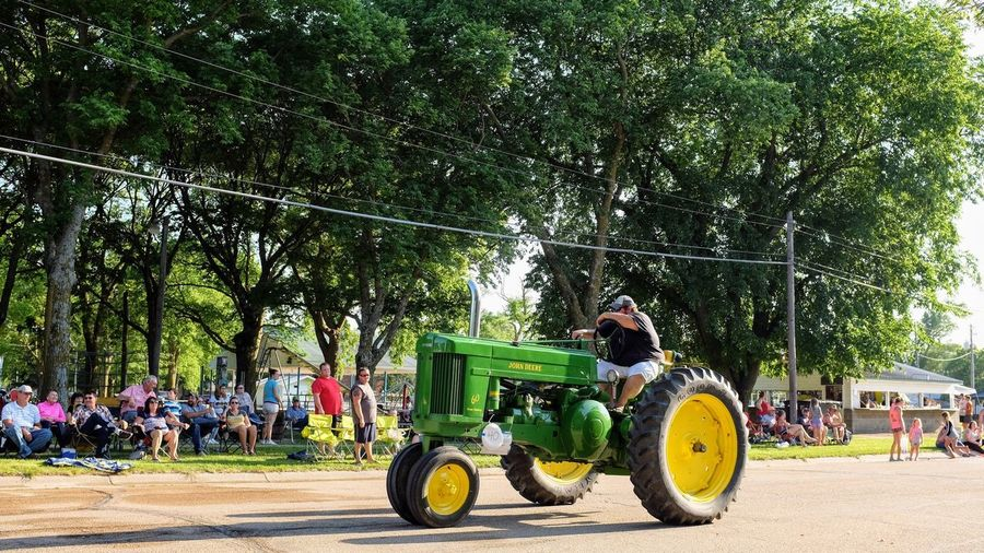Old Settlers Picnic - Village of Western, Nebraska July 21, 2018 Americans Antique Camera Work Community Event Getty Images John Deere Photo Essay Rural America Village Of Western, Nebraska Visual Journal Watching A Parade Adult City Crowd Day Eye4photography  Green Color Group Of People Incidental People John Deere Tractor Land Vehicle Large Group Of People Long Form Storytelling Men Mode Of Transportation My Neighborhood Nature Occupation Old Settlers Picnic Old Settlers Picnic 2018 Outdoors Parade Photo Diary Plant Real People Road S.ramos July 2018 Small Town Stories Street Streetphotography Summer Transportation Tree