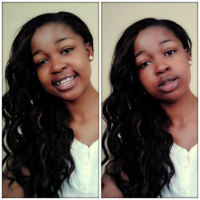 Follow Me On IG : Caramelized_beauty