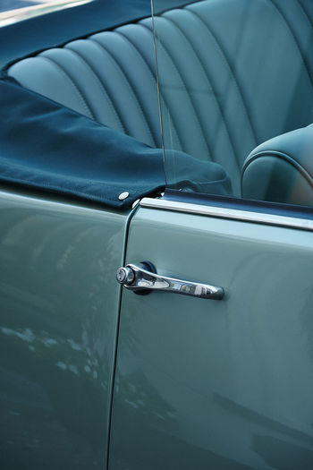 Beautiful classic citroen Classic Car Classic Cars Backgrounds Blue Car Car Door Close-up Day Full Frame Land Vehicle Luxury Metal Mode Of Transportation Motor Vehicle No People Outdoors Security Silver Colored Stationary Transportation Travel Turquoise Colored Wealth