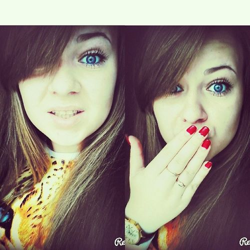 Eyes Nails Hair📷✌