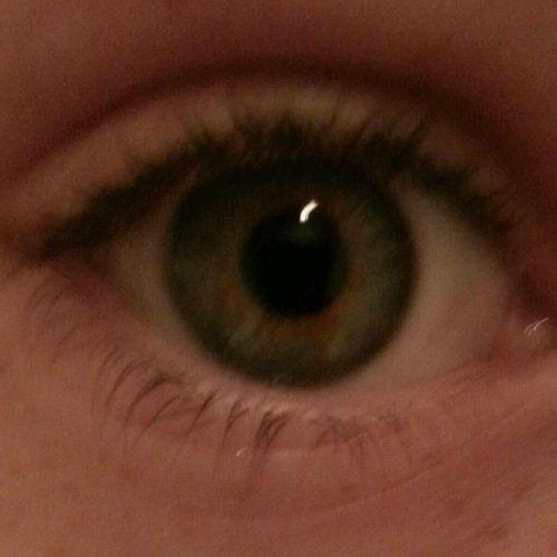 My Eye #hazel