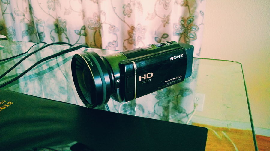 My friend. My companion. My partner. My work horse. Staycreative BeingCreative Sonyhdrcx160 Theothervideographer