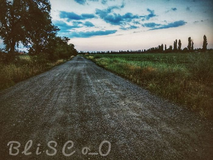 Walking by Castilla y León España Blisco_O BliscoO 2018 Nature Photography EyeEm Nature Lover Xiaomiphotography Poetry & Photography Language Bliscoo.com Susent Cyl Castillayleon Caminando Walking Tree Rural Scene Landscape Cloud - Sky