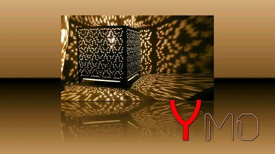 Wien 2014 Mystery Ymoart YMO