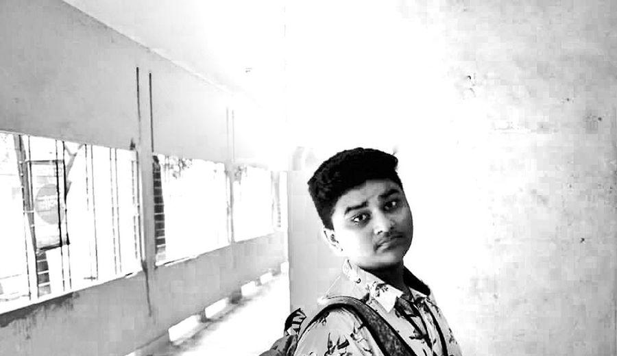 Black n white is real trend. Lifestyles First Eyeem Photo
