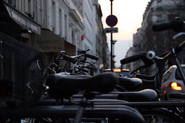 City Snapshot Paris 성영 Taking Photos
