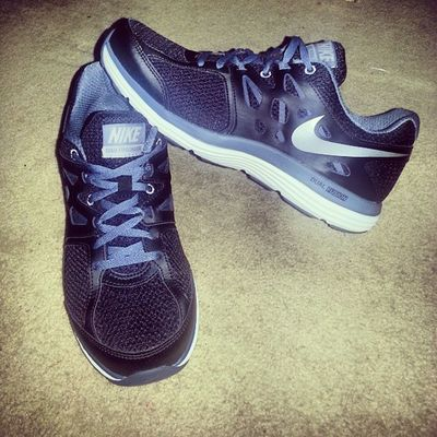 Another new pair of Nikes :) Cantstop