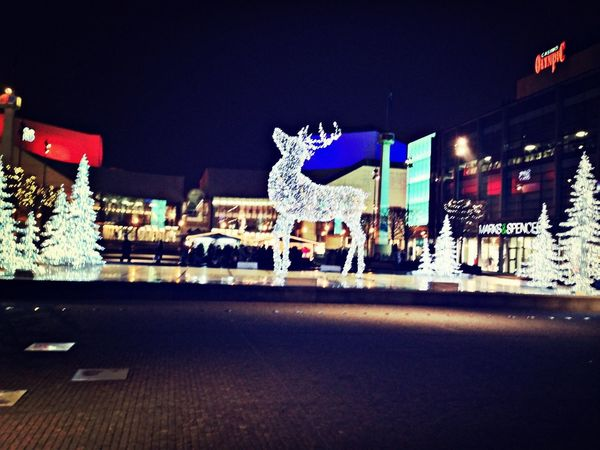 Christmas :-) shopping done