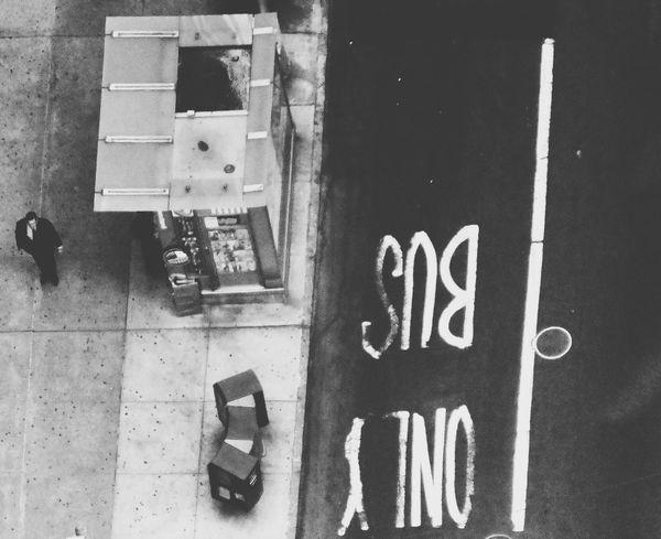 Blackandwhite NYC Photography