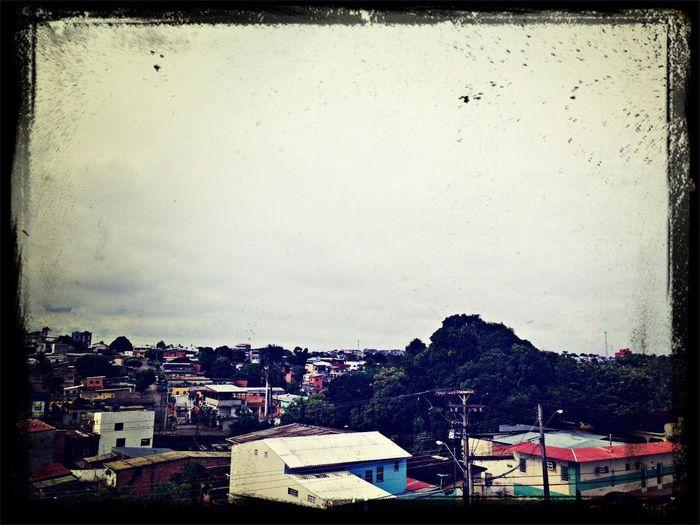 bom dia Manaus
