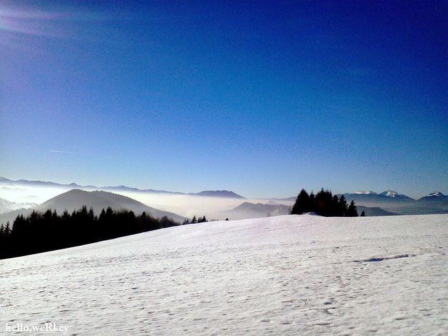 Nature Slovakia Hellowerkey 🗻