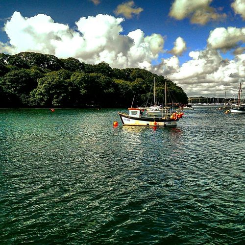 Harbour of Myler Landscape Harbour Photography Holidays Taking Photos Creative England Unitedkingdom Greatbritain Ship