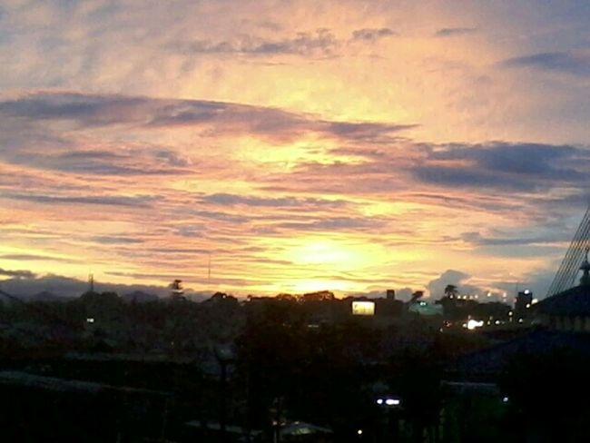 Baltos Clouds And Sky