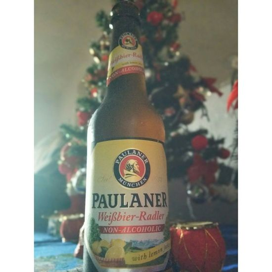 Passou dos 30 C° pode! Paulaner  Nonalcoholic SemAlcool Alcoolfree beer instapic