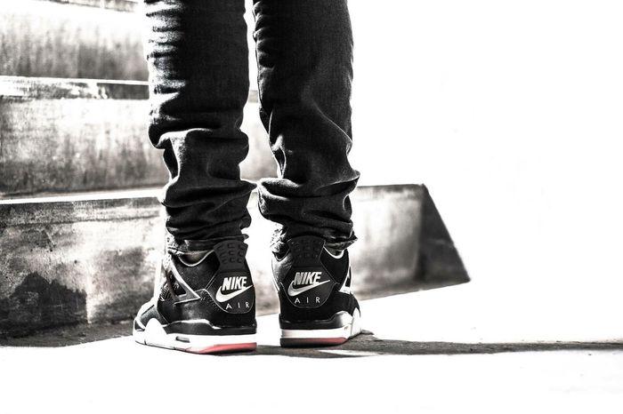 Air Jordan IV From 99 Nike Nikeair Nike Air  Jordan Air Jordan Sneakerhead  Sneakers