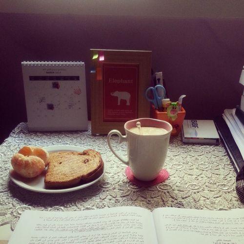 morning!♡