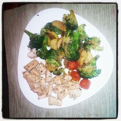 healthy&tasty