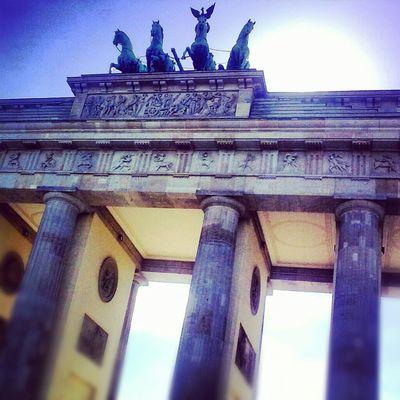 Berlin Germany Brandenburger Tor Deutschland Alemania Cityworldwide