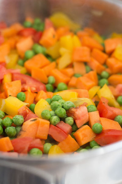 Colors Cooking Raw Vegetarian Bowl Carrots Chopped Close-up Coloful Food Food And Drink Fresh Freshness Healthy Healthy Eating Indoors  Mix No People Pees Selective Focus Vegan Vegetable Vegetarian Food