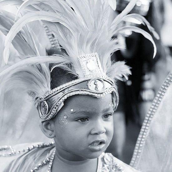 Little Hiawata !!! 😆 Kidsmood Caribbean Carnival Greenada Bnw_photografare Blackandwhitechallenge