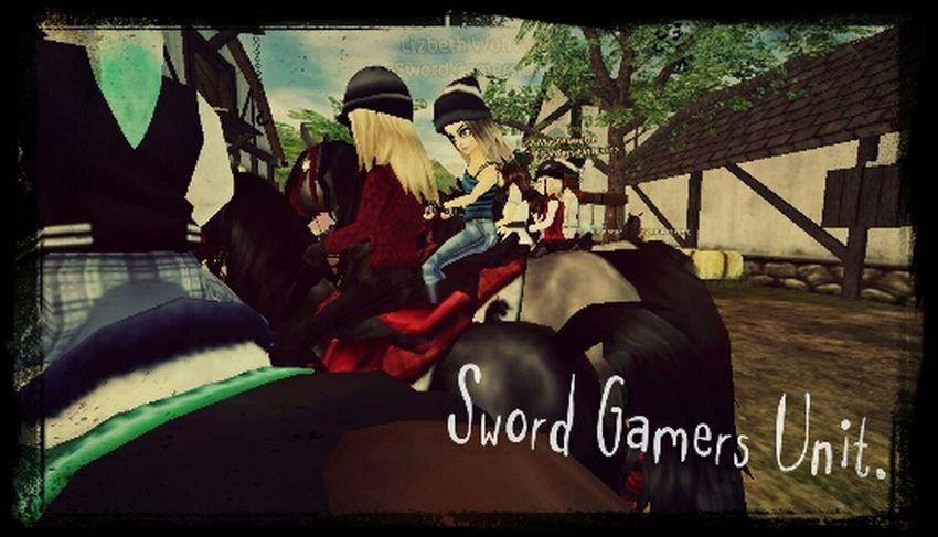"""Хочу сказать пару слов про замечательный клуб """"Sword Gamers Unit"""". Ребят, вы.. вы просто.. Прекрасны.. Вы не сравнитесь с моим прошлым клубом """"Night Town Band"""". Вроде бы я не так давно с вами, а уже прижилась к вам так ♥. Спасибо, моя Игорь за то что ты Игорь. Мне всегда весело с тобой. :) Алис, тебе отдельное, громадное """"СПАСИБО!!!"""" за то что создала такой замечательный клуб. Варюш, я тибя лублу мая грязная сучинька ♡. И все остальные, я тоже вас люблю! Катенька, Лиза, Настя, Вика.. можно очень долго перечислять вас, вас всех! Ребятки, я вас просто обожаю ♡♡♡. Ваш Томмо"""