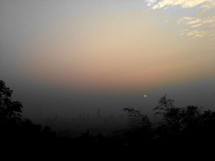 翻山越岭来看你 Relaxing Nanjing Mountain