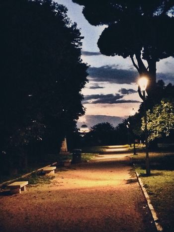 Rome Giardinodegliaranci CupolaDiSanPietro Iloveroma #Basilica Roma