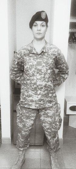 Combat Boots Monochrome Graduationday :) Basictraining