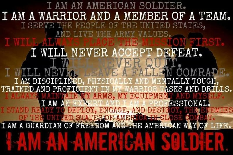 Army Hooah!!! Army Strong Army National Guard Army Life